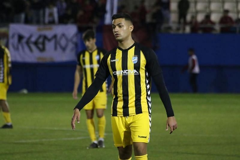 Ishan Pandita is set to return to India after playing in the Spanish lower divisions as a teenager