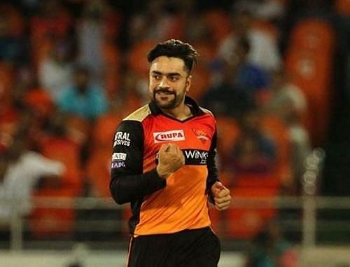 Rashid Khan would have a larger role to play for SRH this year