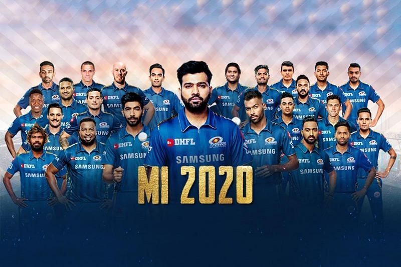 Mumbai will be looking forward to win their first ever match in the UAE.