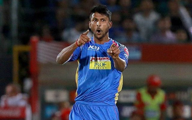 Gowtham will be a key all-rounder for KXIP in IPL 2020