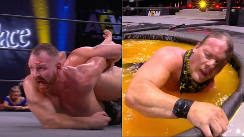 AEW All Out Results September 5th, 2020: Winners, Grades, Video Highlights for AEW All Out