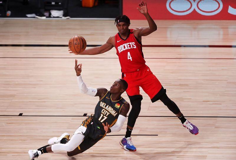 Houston Rockets vs Oklahoma City Thunder - Game Six