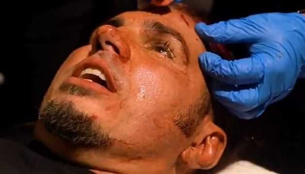 Matt Hardy in AEW
