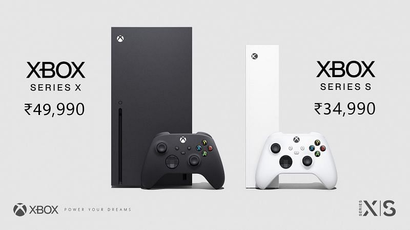 Xbox India has finally revealed the prices of the new generation gaming consoles from Microsoft (Image Credit: Xbox India)