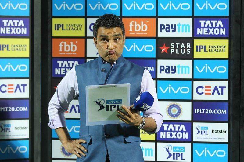 Sanjay Manjrekar lists IPL 2020 sides in descending order of batting strength. Image Credits: CricketAddictor