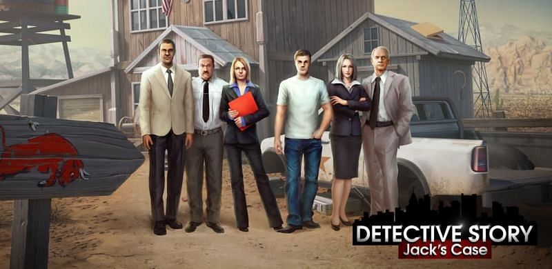 Detective Story: Jack's Case – Hidden objects (Image Courtesy: Facebook)