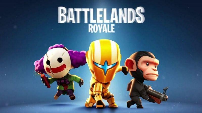 Battlelands Royale. Image: Wallpaper Cave.