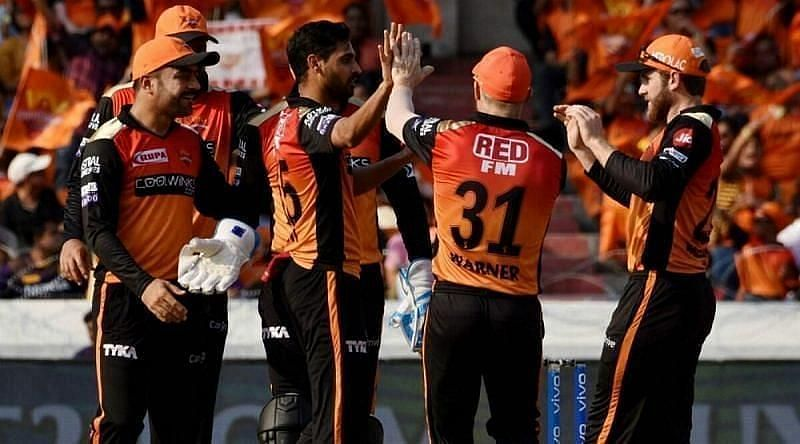 Sunrisers Hyderabad is the only team not to have won a match in IPL 2020 so far