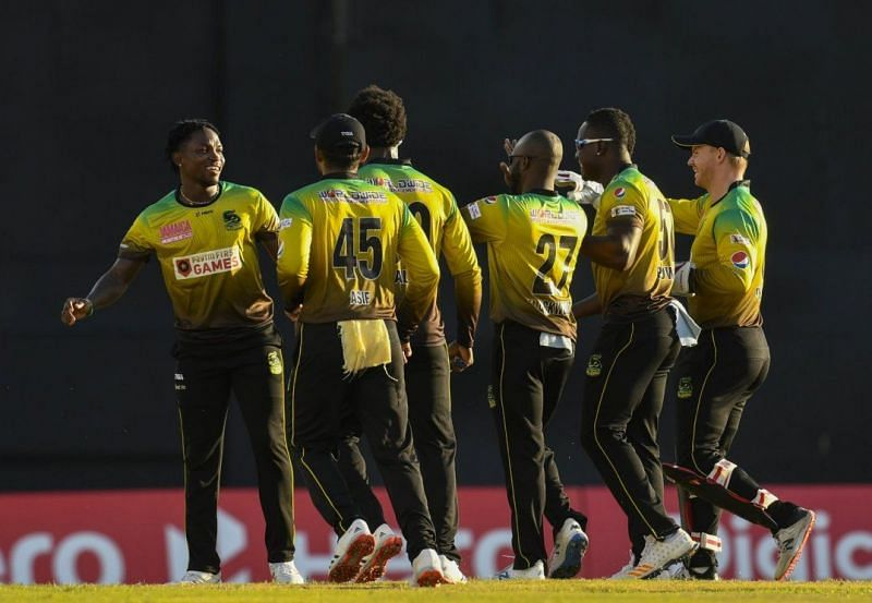 Can the Jamaica Tallawahs come together as a side in the upcoming CPL match?