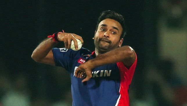 Amit Mishra has always been a wicket-taker
