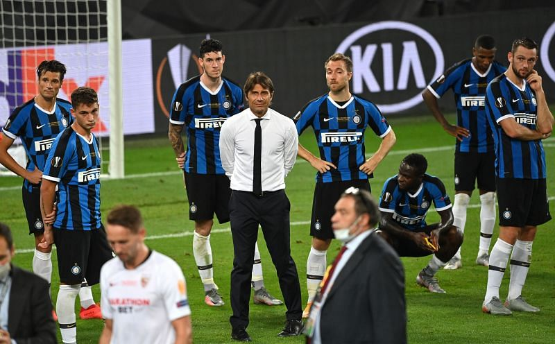 Inter Milan have looked good under Antonio Conte