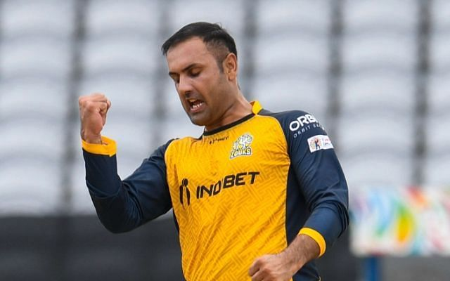 Mohammad Nabi has been brilliant this CPL.