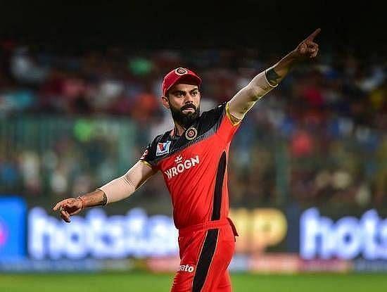 Aakash Chopra felt that Virat Kohli had mismanaged the RCB bowling attack