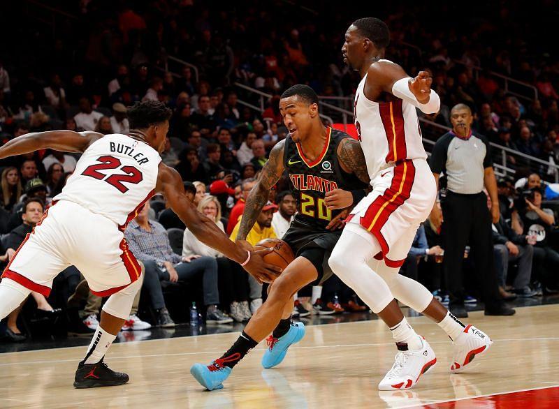 NBA news update: Miami Heat coach Erik Spoelstra heaps praise on Jimmy Butler and Bam Adebayo
