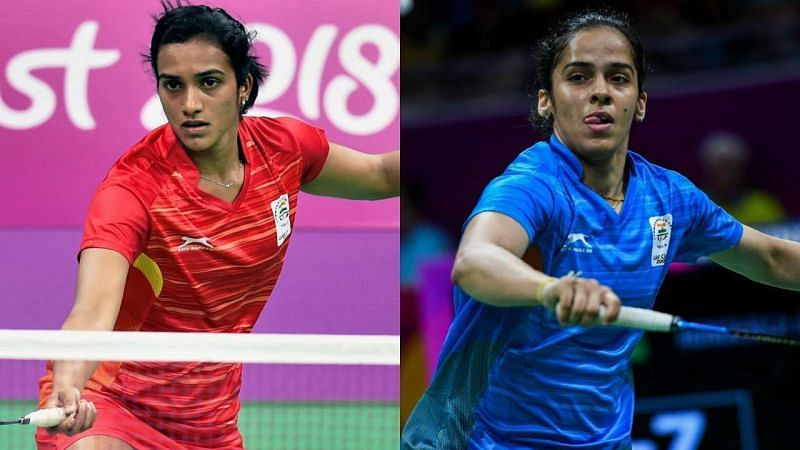 PV Sindhu and Saina Nehwal are expected to play in the Denmark Open (Source - dnaindia)