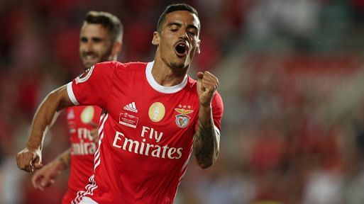 Benfica will trade tackles with Belenense