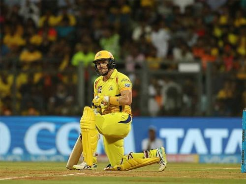There was a little rust that will not take long to go: Shane Watson on  CSK's first training session ahead of IPL 2020