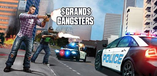 Grand Gangster 3D. Image: Google Play.