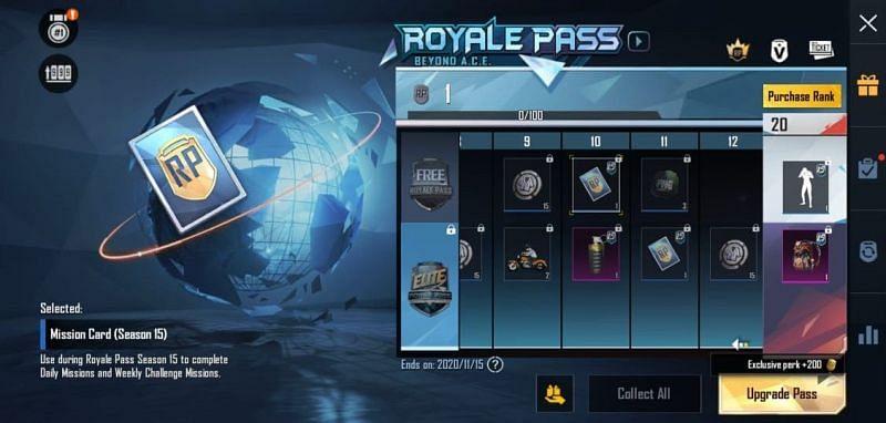 RP 10 - Reward