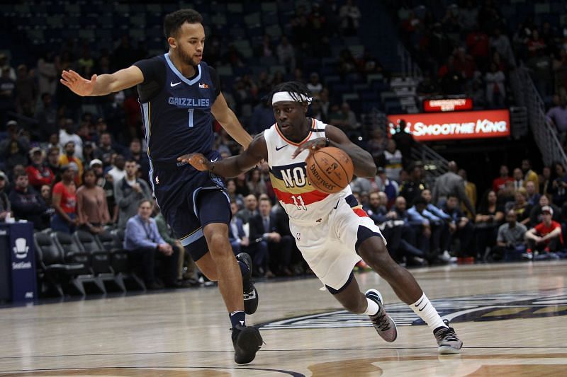 Memphis Grizzlies could undoubtedly look for an upgrade on Kyle Anderson.