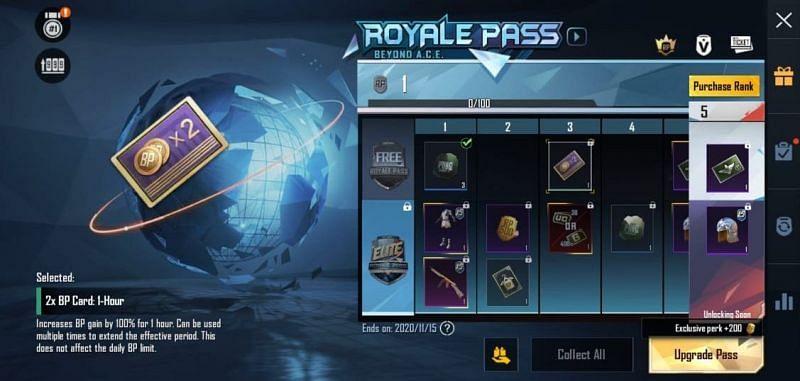 RP 3 - Reward