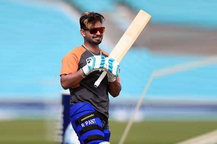 Rishabh Pant will be one of DC