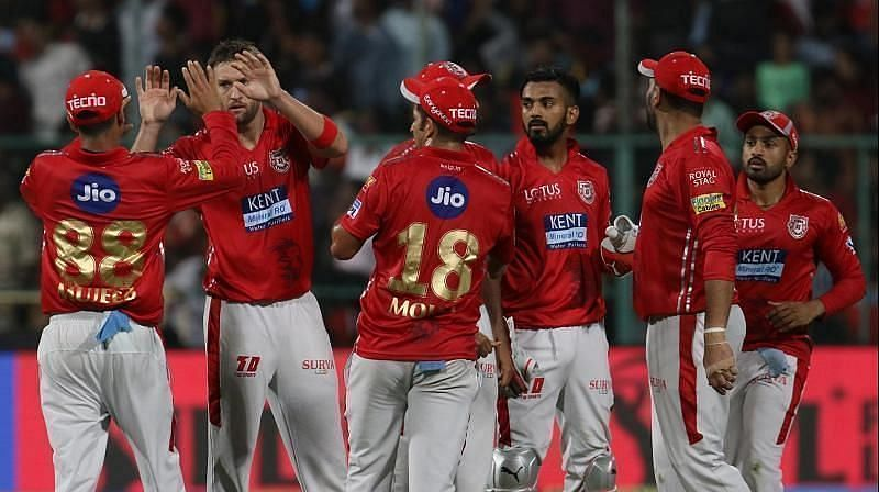 The Kings XI Punjab would be in search of their maiden IPL title
