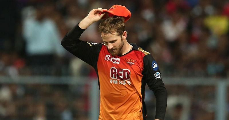 Kane Williamson has too much on his plate at No. 3