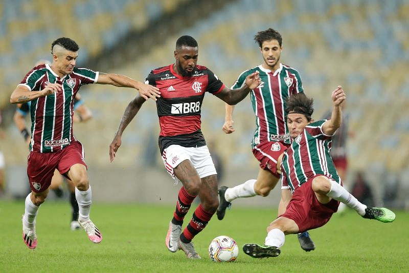 Fluminense vs Flamengo - Match Preview