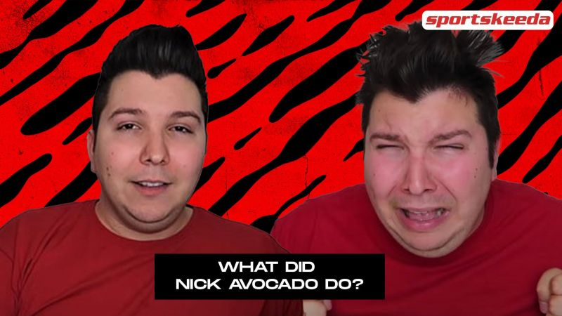 The rise and fall of Nikocado Avocado: What did the famous YouTuber do?
