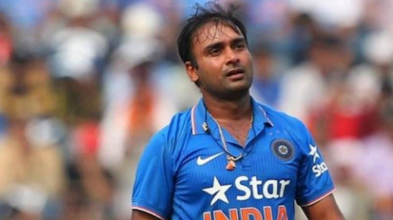 Amit Mishra is part of the Delhi Capitals