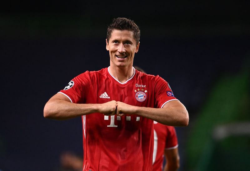 Bayern Munich will face Schalke 04 on Saturday