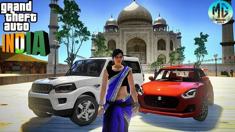 5 Indian Games Like Gta On Android