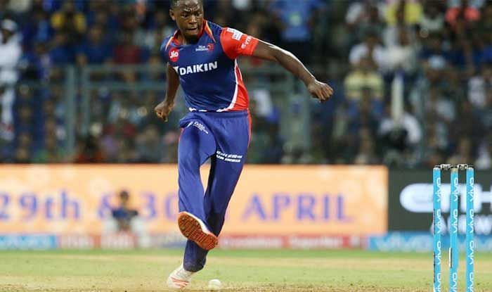 Kagiso Rabada made a target of 158 against KXIP in the IPL look much bigger
