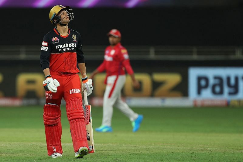 RCB need to sort out their wicket-keeping dilemma [PC: iplt20.com]