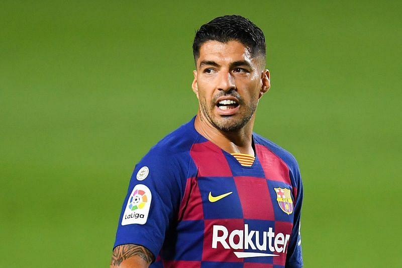 Luis Suarez could be on his way to Atletico de Madrid