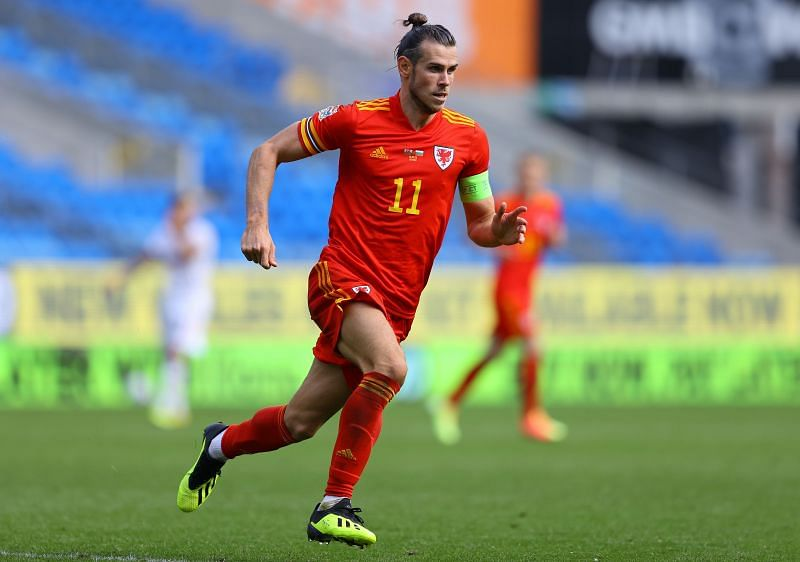 Welshman Gareth Bale is likely to join Tottenham.