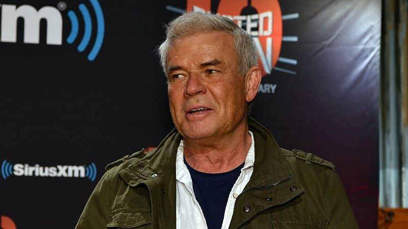 Eric Bischoff has an interesting take on where lapsed wrestling fans have gone