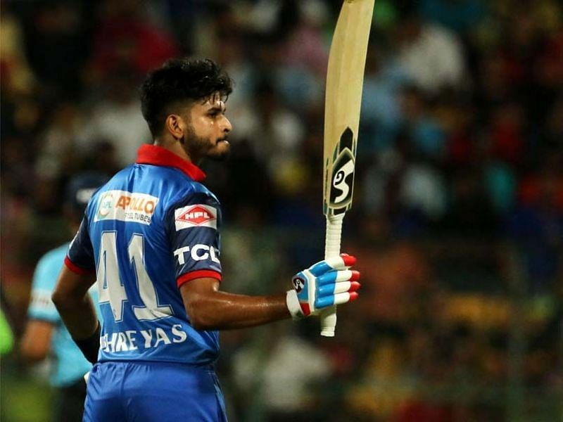 Shreyas Iyer stated that being a regular for team India has given him even more pride and responsibility to lead DC