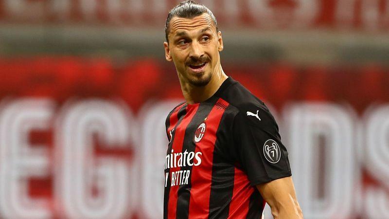 Bologna First Atalanta Last For Ibrahimovic And Milan