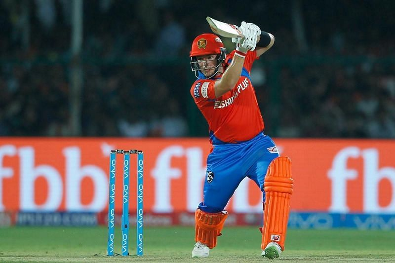 Finch has a poor IPL record but is in good form at the moment