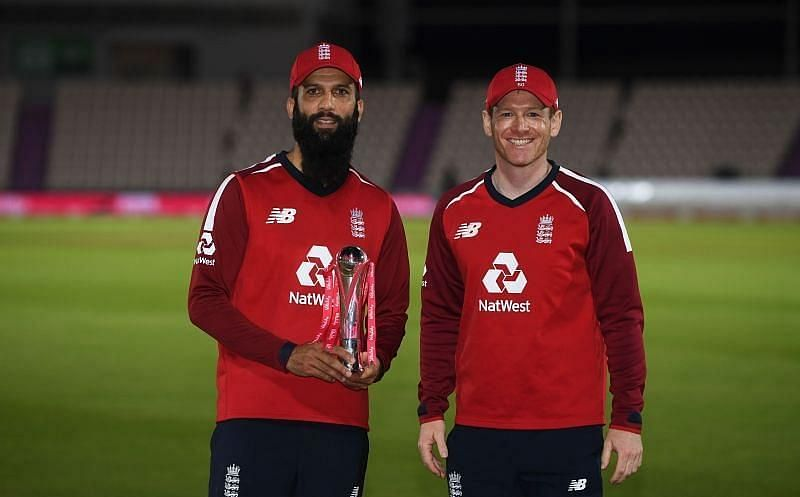 इंग्लैंड ने ऑस्ट्रेलिया को टी20 सीरीज में 2-1 से हराया