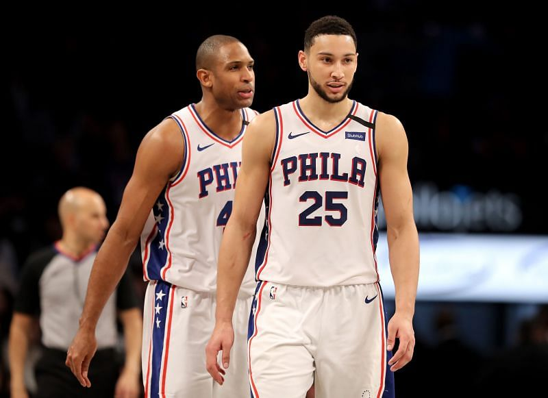 NBA Trade Rumors: A Ben Simmons-Chris Paul swap would make perfect sense for Philadelphia 76ers