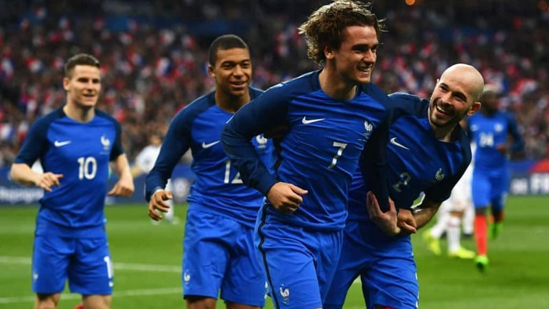 Sweden Vs France Prediction Preview Team News And More Uefa Nations League 2020 21