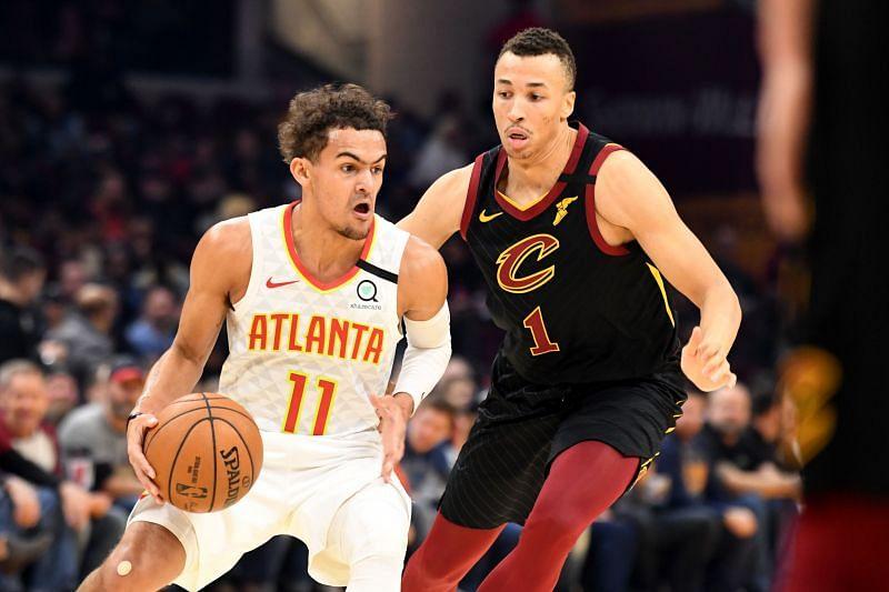 NBA Trade Rumors: Dante Exum could also go the other way