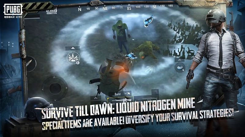 PUBG Mobile Lite updated APK and OBB file download