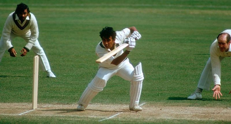 Sunil Gavaskar is one of the greatest openers of all time
