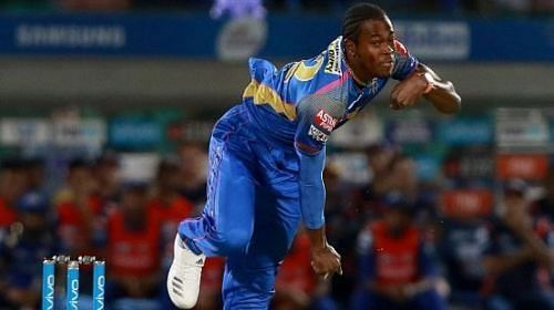 A lot has changed for Jofra Archer since he last featured for Rajasthan Royalsin the IPL