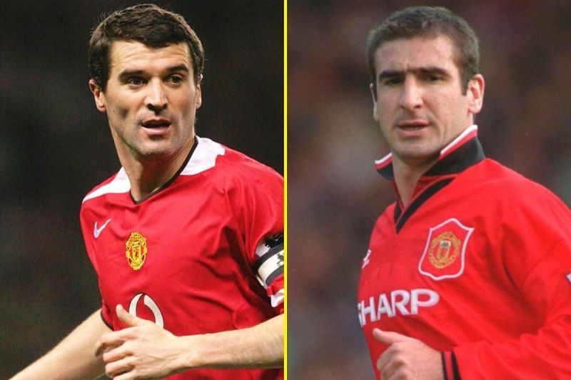 Keano or King Eric?