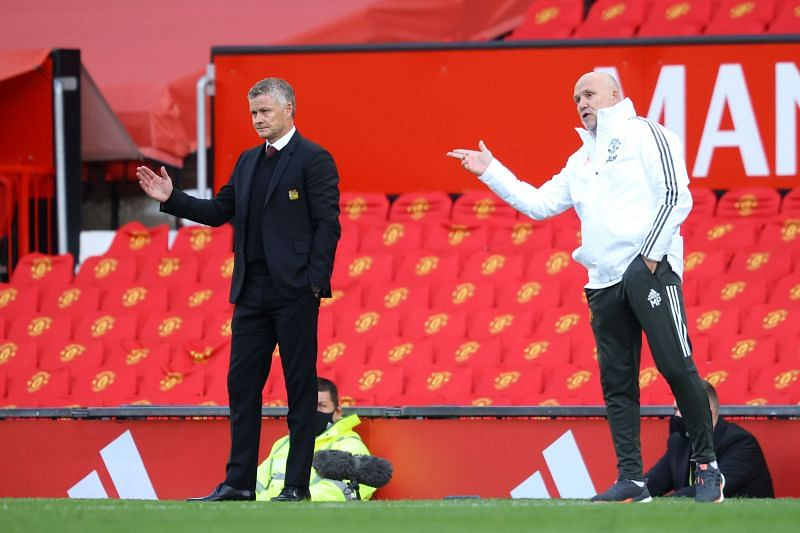 Ole Gunnar Solskjaer is still desperate to add a winger to his squad